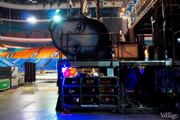 Цирк приехал: Как выглядит за кулисами Cirque du Soleil . Изображение № 5.