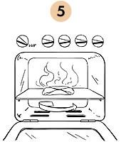 Рецепты шефов: Хачапури «Пеновани». Изображение № 8.