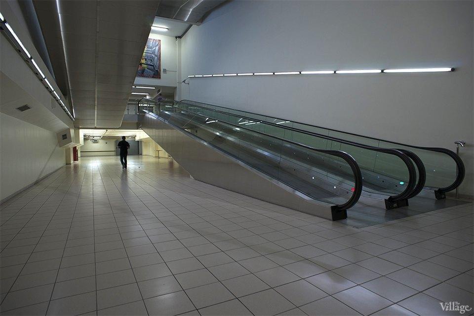 Торговые центры Москвы: «Атриум». Изображение № 26.