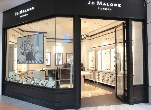 В «Атриуме» открылся бутик селективной парфюмерии Jo Malone. Изображение № 6.