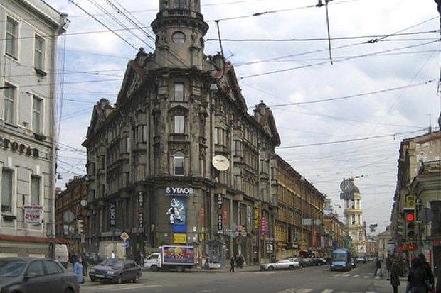 Экспресс-автобус ваэропорт, концепция пешеходного Невского ичёрная разметка на дорогах. Изображение № 1.