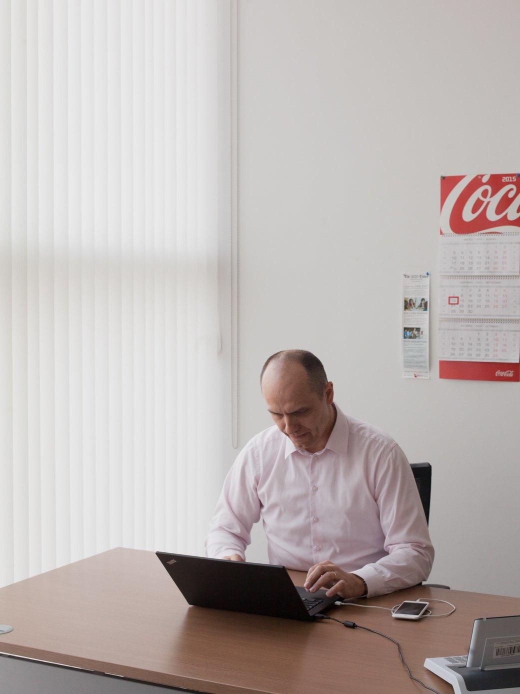 Как работают в Coca-Cola Hellenic . Изображение № 19.