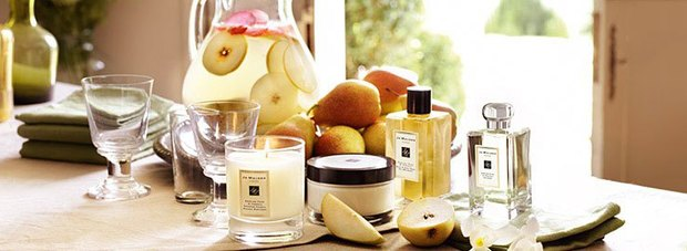 В «Атриуме» открылся бутик селективной парфюмерии Jo Malone. Изображение № 4.