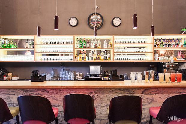Новое место (Петербург): Zing Bar. Изображение № 11.