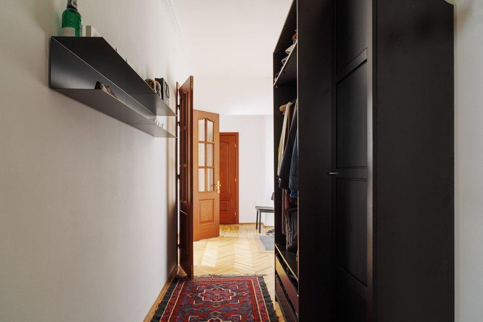 Двухкомнатная квартира топ-менеджера IKEA на«Маяковской». Изображение № 27.