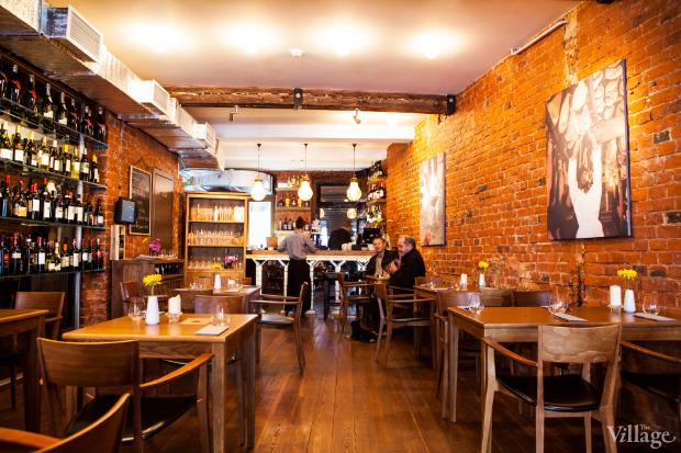 Новое место: Винный бар Brix. Изображение № 1.