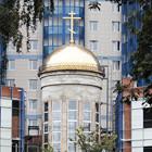 Фоторепортаж: Празднование Курбан-Байрама в Петербурге. Изображение № 27.