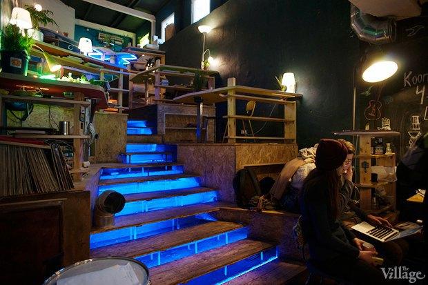 Вегетарианская Москва: 10 кафе, ресторанов исервисов доставки. Изображение № 3.