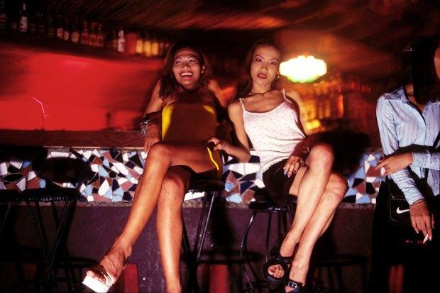 Тайка за семью печатями: Евгений Шаповалов о влиянии тайской секс-индустрии на общественные ценности. Изображение № 5.