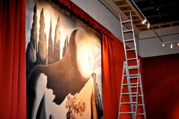 В Пушкинском музее открывается выставка Сальвадора Дали. Изображение № 11.