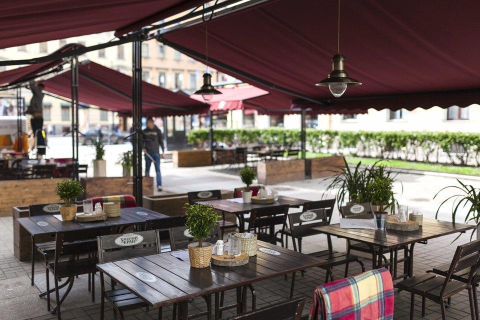 Кафе Luigi на Невском проспекте . Изображение № 5.
