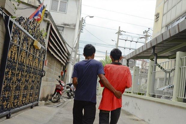 Тайка за семью печатями: Евгений Шаповалов о влиянии тайской секс-индустрии на общественные ценности. Изображение № 2.
