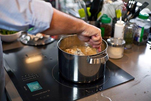 Шеф дома: Грузин и итальянец готовят по рецептам бабушек. Изображение № 31.