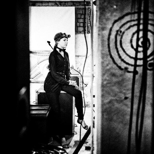 Камера наблюдения: Москва глазами Алана Воубы. Изображение № 23.