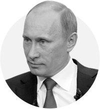 Цитата дня: Путин доверил Собянину порядок в Москве. Изображение № 1.
