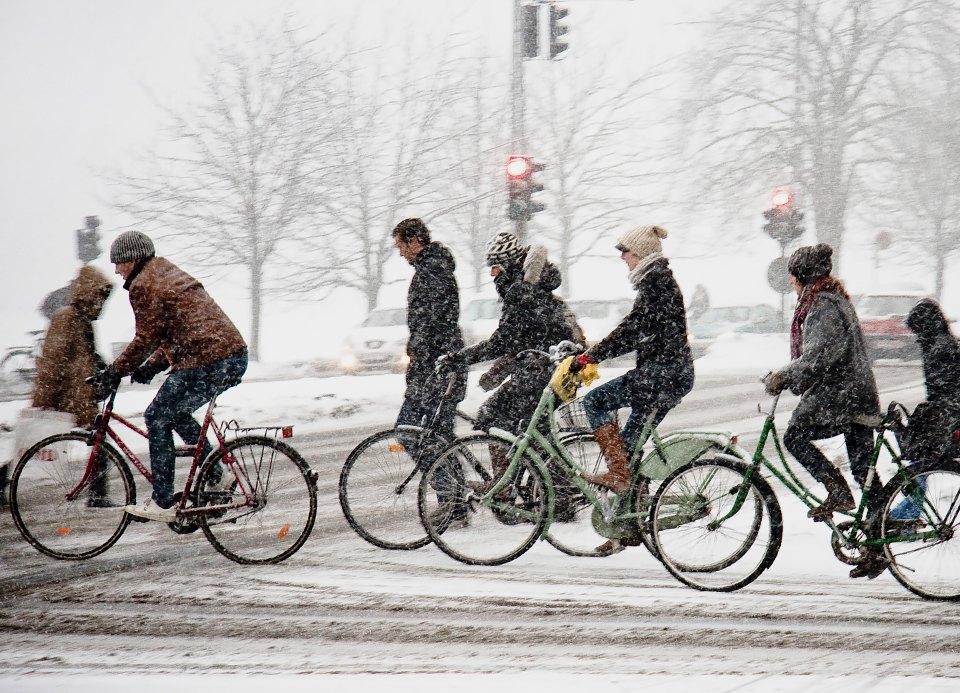 22 идеи для новогодних каникул вМоскве. Изображение № 2.