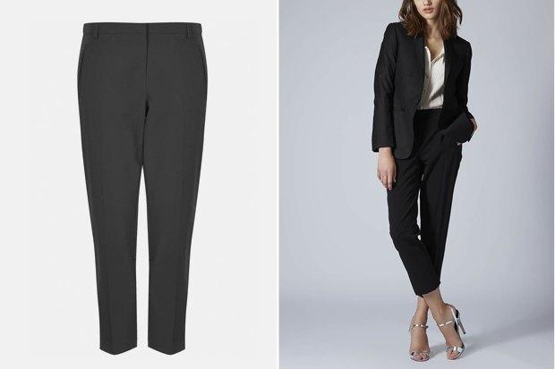 Где купить женские брюки: 9вариантов от 1 199 до 4 300 рублей. Изображение № 3.