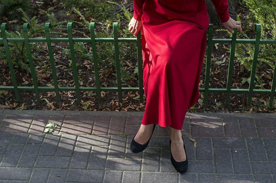 Документальные фотопроекты Наталки Довгой. Изображение № 13.