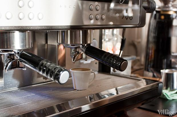 Все свои: Кофейня «Глобал Граундс». Изображение № 19.