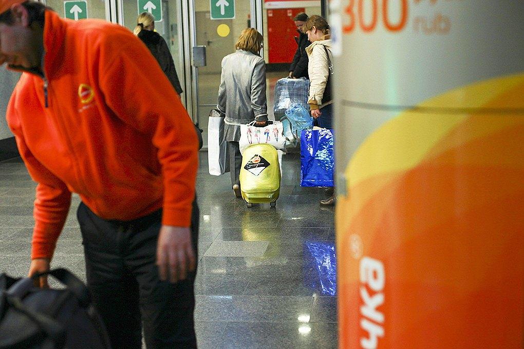 Заверните, пожалуйста: Как страхование багажа помогло сервису «Обёрточка». Изображение № 4.