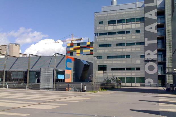 Прямая речь: Финский урбанист — о том, чем заполнить старые промзоны. Изображение № 19.