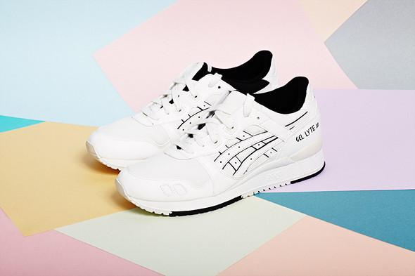 Вещи недели: 8 пар белых кроссовок. Изображение № 6.