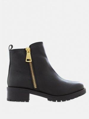 33 пары женской обуви на зиму. Изображение № 31.