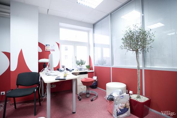Офис недели (Киев): Tabasco. Изображение № 35.