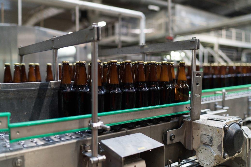 Как и из чего варят безалкогольное пиво. Изображение № 24.