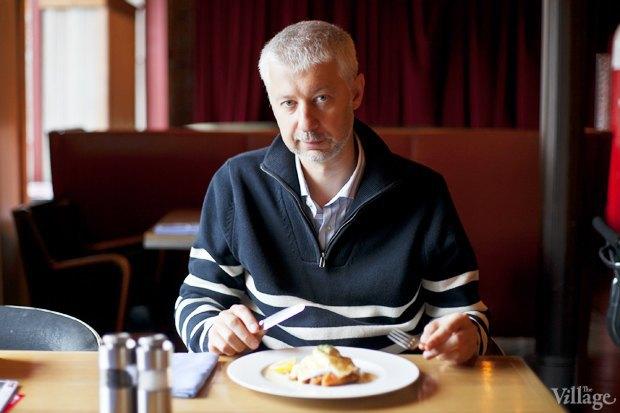 Дмитрий Репин о баре «Стрелка». Изображение № 14.