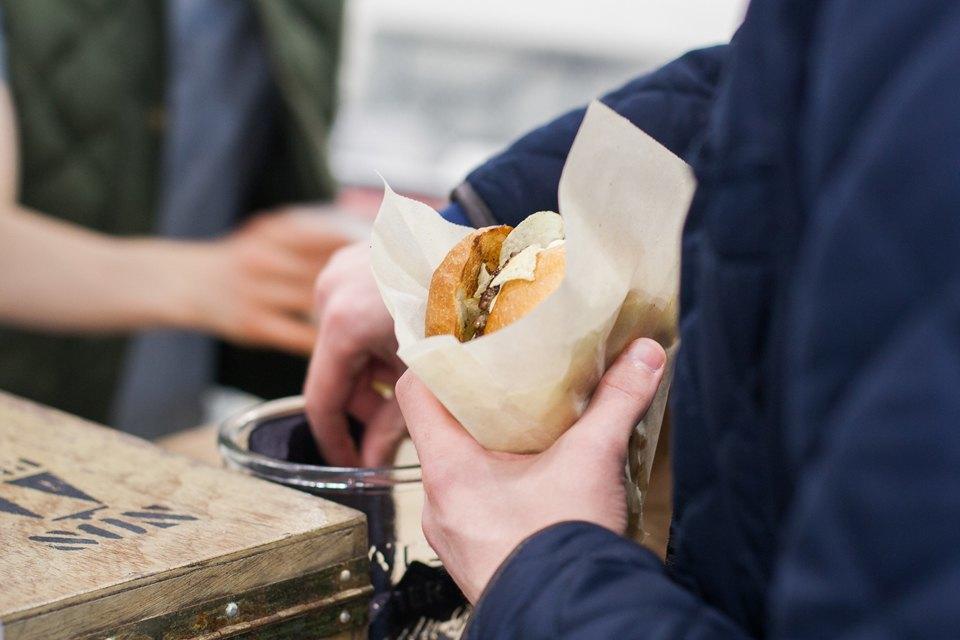 Первый Городской маркет еды сезона. Изображение № 16.