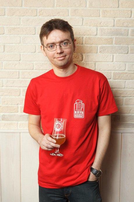 Семь домашних пивоваров — осебе икрафтовом пиве. Изображение № 13.