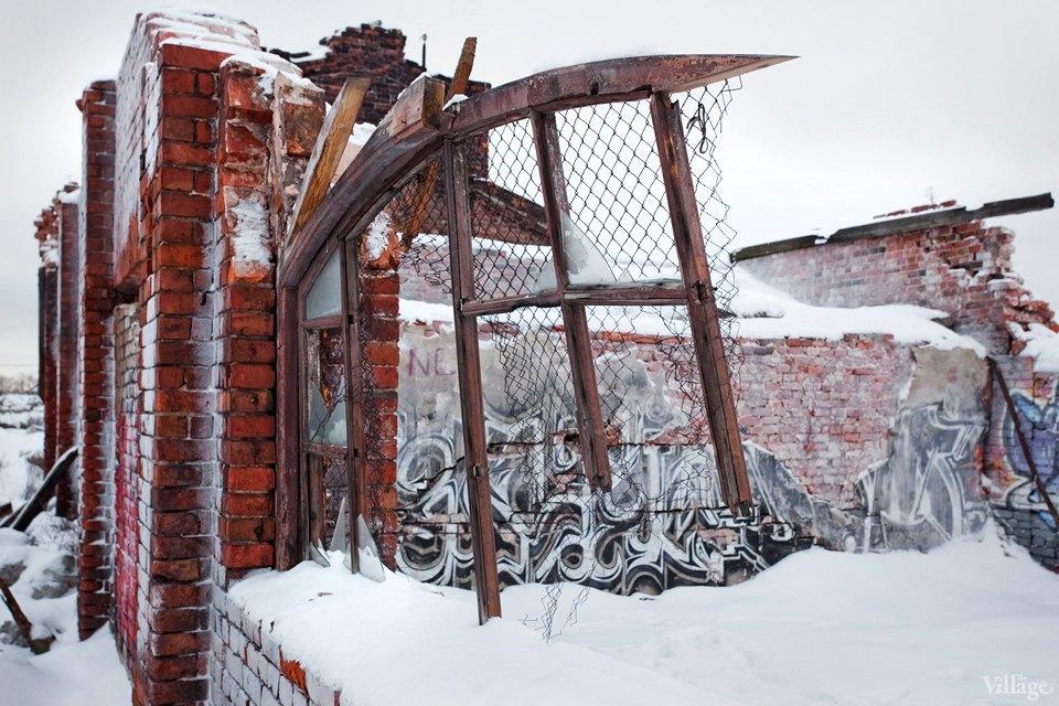 Станция прибывания: Как активисты защищают здания Варшавского вокзала. Изображение № 13.