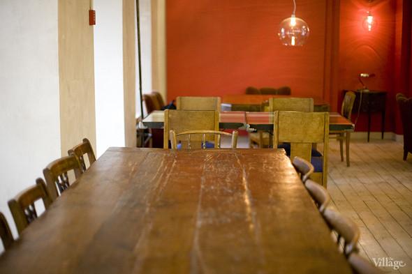Новое место: кафе и бар «Продукты». Изображение № 6.