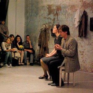 Выходные в городе: Спектакль по Платонову, Guru Groove Foundation и музыкальный фестиваль Organica. Изображение № 3.