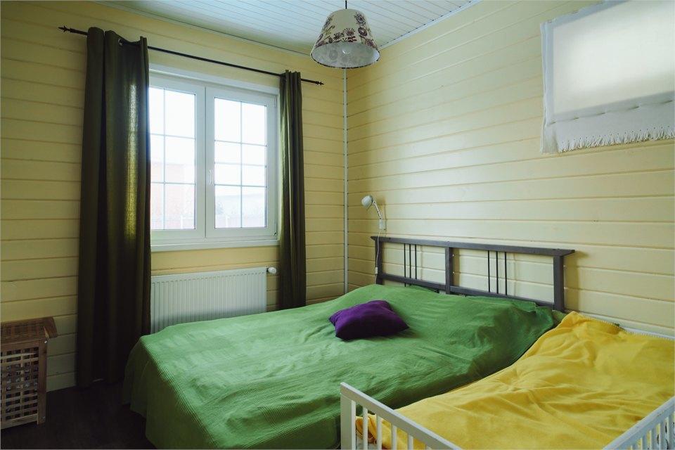 Загородный дом вскандинавском стиле. Изображение № 31.