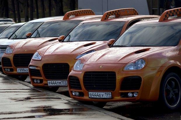18рекомендаций Москве от«сборной мира по транспорту». Изображение № 9.