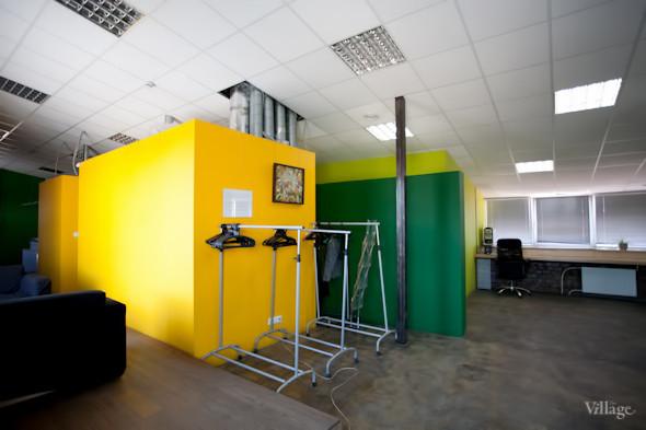 Офис недели: коммуникационное агентство Zero (Петербург). Изображение № 18.