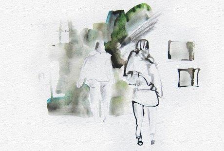 Монтаж IVМосковской международной биеннале молодого искусства. Изображение № 2.