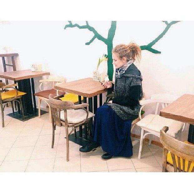 На Рубинштейна открылась кондитерская Big Cake Cafe. Изображение № 2.