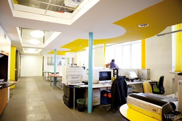 Офис недели (Москва): Ark Connect. Изображение № 8.