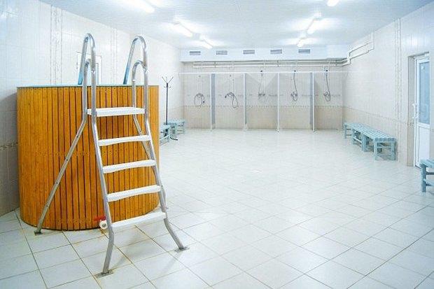 Банный лист: 13 лучших общественных бань Петербурга. Изображение № 8.