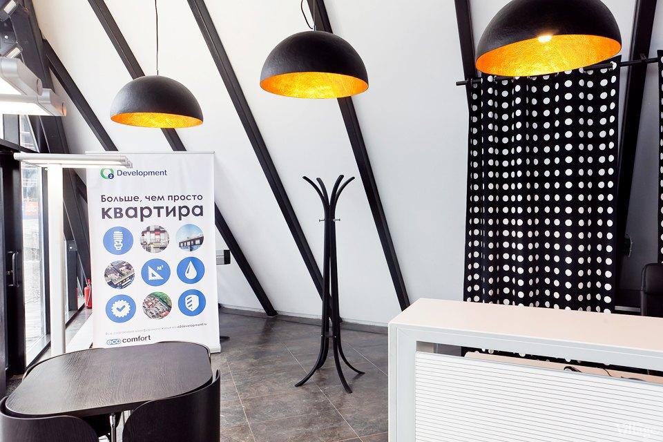 Офис недели (Петербург): O2 Development. Изображение № 3.