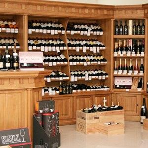 За стеклом: Где покупать вино в Москве. Изображение № 5.
