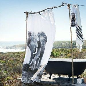 10 вещей для ванной комнаты, которые напомнят об отпуске. Изображение № 1.