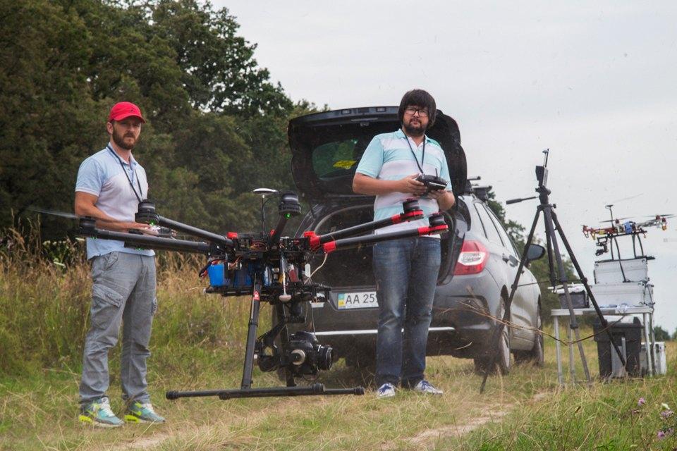 Как украинцы из Drone.UA собирают беспилотники. Изображение № 10.