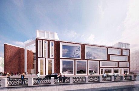 Итоги недели: Собянин поможет Навальному, новое здание Третьяковки, «Алма-Атинскую» не переименовали. Изображение № 3.