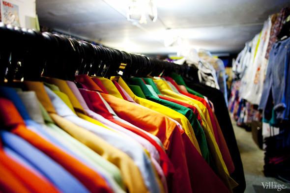 Гид по секонд-хендам и винтажным магазинам: 11 мест в Москве. Изображение № 40.