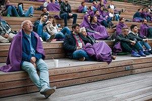 Детское «Архстояние», новая выставка в«Гараже», концерт 5'nizza иещё 16событий. Изображение № 17.