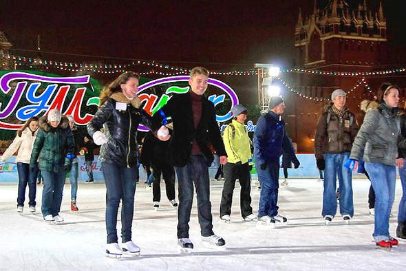 Хотите покататься на коньках, но не знаете куда пойти?. Изображение № 15.